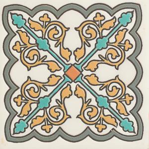 The Aqua High Relief Ceramic Tile Collection